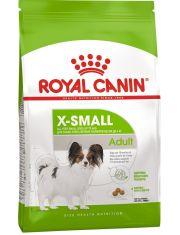 X-Small Adultполнорационный сухой корм для собак миниатюрных размеров от 10 месяцев до 8 лет