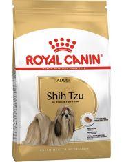 Shih Tzu Adult полнорационный корм для собак пород ши-тцу в возрасте от 10 месяцев