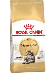 Maine Coon Adult для кошек породы Мейн-Кун старше 15 месяцев