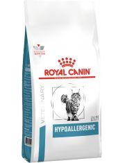 Hypoallergenic DR25 диета для кошек при пищевой аллергии или непереносимости