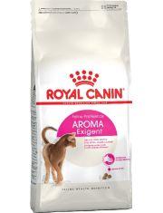 Exigent 33 Aromatic Attraction корм для кошек, привередливых к аромату продукта