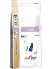 Calm CC 36 диета для кошек при стрессовых ситуациях и в период адаптации