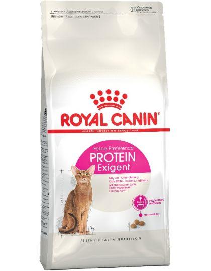 Protein Exigent для привередливых к составу продукта