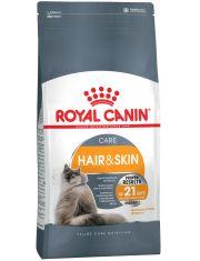 Hair & Skin Care для поддержания здоровья кожи и шерсти
