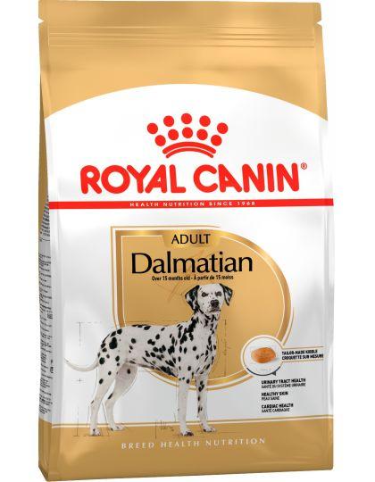 Dalmatian Adult корм для далматинов старше 15 месяцев