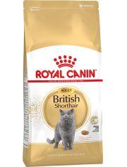 British Shorthair Adult корм для британских короткошерстных кошек старше 12 месяцев