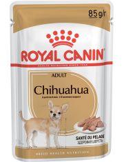 Chihuahua Adult паштет для собак породы чихуахуа старше 8 месяцев