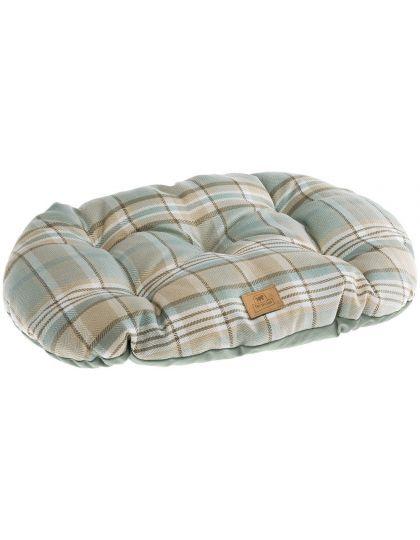 Подушка SCOTT мятно-зеленая