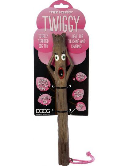 Twiggy игрушка апортировочная для собак