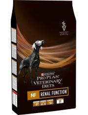 Сухой корм Purina Pro Plan Veterinary Diets NF для собак всех пород при патологии почек