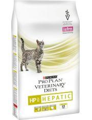 Veterinary Diets HP для кошек при хронической печеночной недостаточности