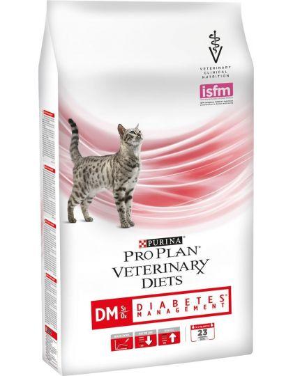 Veterinary Diets DM корм для кошек при диабете