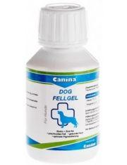 Dog Fell Gel препарат для улучшения состояния кожи и шерсти