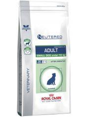Neutered Adult Small Dog для кастрированных собак мелких размеров