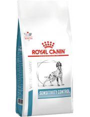 SENSITIVITY CONTROL диета для собак с пищевой аллергией или непереносимостью