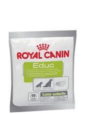 Educ поощрение при обучении и дрессировке щенков и взрослых собак