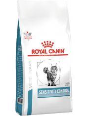 Sensitivity Control SC27 утка диета для кошек при пищевой аллергии/непереносимости