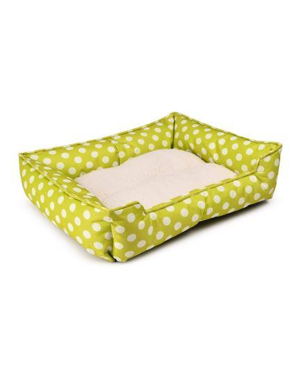 Мягкий лежак для кошек и собак Selta