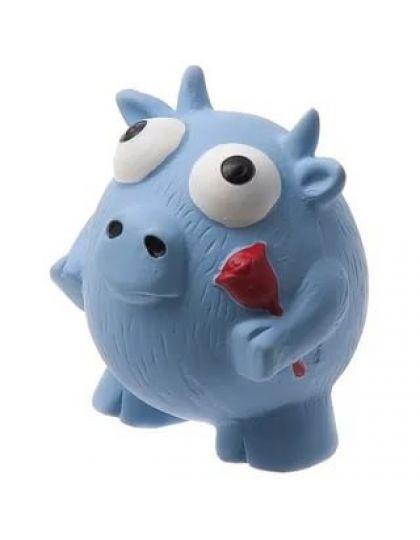 Корова игрушка для собак