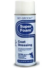 Super Foam пенка для укладки шерсти