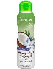 Awapuhi-Coconut шампунь для белой шерсти для собак и кошек