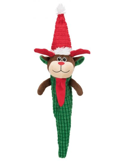 Рождественские игрушки Санта-Клаусы/Северные олени/Снеговики