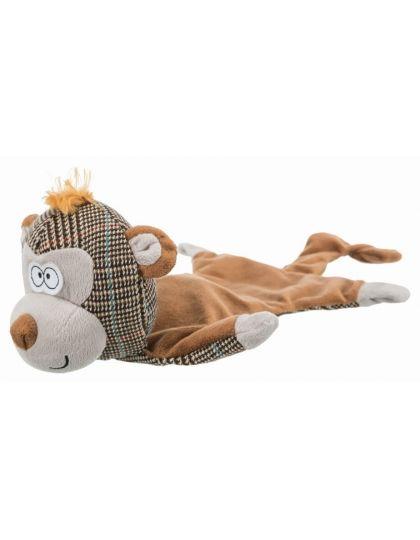 Обезьянка игрушка для собак