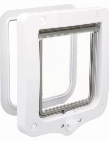 Дверца для кошки 2-Way (20*22 см)