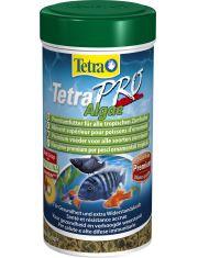 Корм для всех видов декоративных рыб Tetra Pro Algae в виде чипсов
