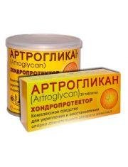 Артрогликан средство для восстановления и укрепления костей и суставов собаки