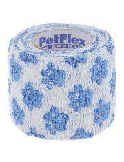 """PetFlex бандаж """"голубые лапы"""""""