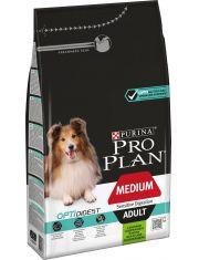 Medium Adult Sensitive Digestion для взрослых собак средних пород с чувствительным пищеварением, с ягненком и рисом