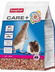 Сare+ корм для крыс