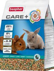 Care+ корм для молодых кроликов