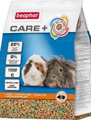 Care+ корм для морских свинок