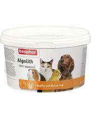 Algolith кормовая добавка для активизации пигмента для кошек, собак и других домашних животных