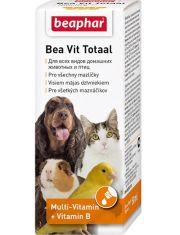 Bea Vit Totaal комплекс витаминов для всех видов домашних животных