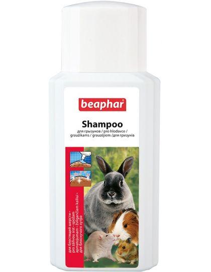 Bea Shampoo шампунь для грызунов