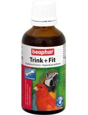 Trink + Fit витамины для птиц