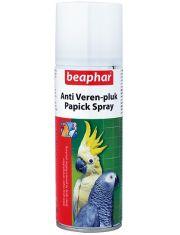 Спрей Anti Veren-pluk Papick Spray против выдергивания перьев у птиц