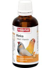 Vinka витамины для повышения иммунитета для птиц