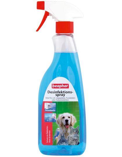Дезинфицирующий спрей Desinfektions-spray
