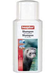 Shampoo For Ferrets шампунь для хорьков