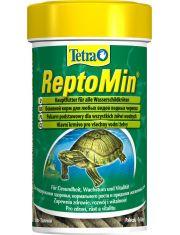ReptoMin  корм для водных черепах в виде палочек