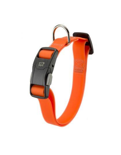 Ошейник Evolution C25/56 оранжевый