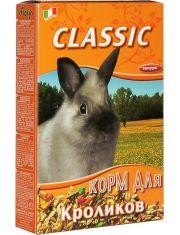 Classic корм для кроликов