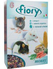 Mousy смесь для мышей