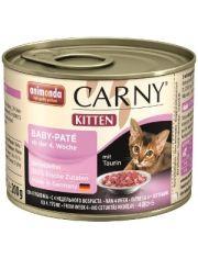 Kitten Baby-Pate паштет для котят