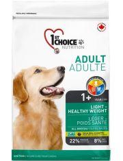 Облегченный - контроль веса для собак всех пород с курицей