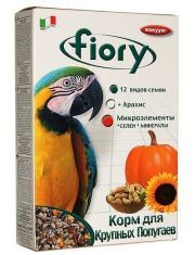 Pappagalli смесь для крупных попугаев